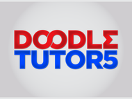 Doodle Tutors Logo - Entry #89