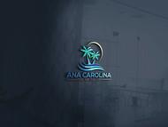 Ana Carolina Fine Art Gallery Logo - Entry #130