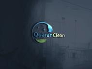 QuaranClean Logo - Entry #9