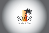 creative logo for airbrush tanning company - Entry #6