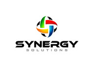 Synergy Solutions Logo - Entry #57
