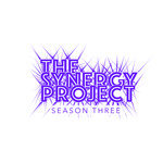 """The Synergy Project"" and place the word ""season three"" underneath in smaller front either as "" season 3"" or ""season three"" Logo - Entry #53"