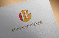 J. Pink Associates, Inc., Financial Advisors Logo - Entry #424