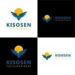 KISOSEN Logo - Entry #136