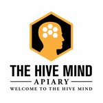 The Hive Mind Apiary Logo - Entry #152
