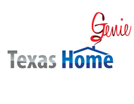 Texas Home Genie Logo - Entry #13