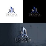 Tektonica Industries Inc Logo - Entry #264