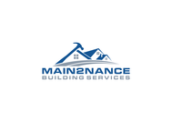 MAIN2NANCE BUILDING SERVICES Logo - Entry #54