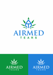 Airmed Logo - Entry #161