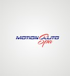 Motion AutoSpa Logo - Entry #180