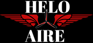 Helo Aire Logo - Entry #50