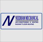Needham Mechanical Systems,. Inc.  Logo - Entry #55