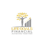 Life Goals Financial Logo - Entry #223