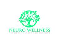 Neuro Wellness Logo - Entry #276