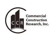 Commercial Construction Research, Inc. Logo - Entry #206