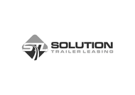 Solution Trailer Leasing Logo - Entry #79