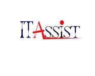 IT Assist Logo - Entry #140