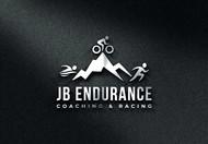 JB Endurance Coaching & Racing Logo - Entry #35