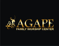 Agape Logo - Entry #173