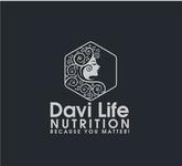 Davi Life Nutrition Logo - Entry #665