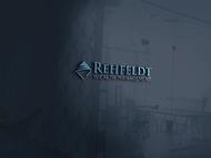 Rehfeldt Wealth Management Logo - Entry #114