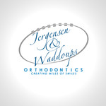 Jergensen and Waddoups Orthodontics Logo - Entry #107