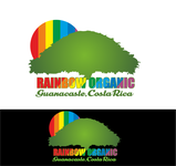 Rainbow Organic in Costa Rica looking for logo  - Entry #37