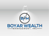 Boyar Wealth Management, Inc. Logo - Entry #134