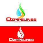Ozpipelines Logo - Entry #38