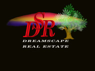DreamScape Real Estate Logo - Entry #1