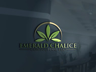 Emerald Chalice Consulting LLC Logo - Entry #200