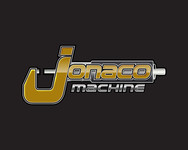 Jonaco or Jonaco Machine Logo - Entry #238