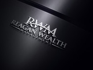 Reagan Wealth Management Logo - Entry #529