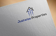 Justwise Properties Logo - Entry #67