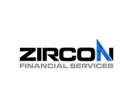 Zircon Financial Services Logo - Entry #293