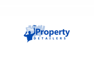 The Property Detailers Logo Design - Entry #131