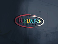 Redneck Fancy Logo - Entry #89