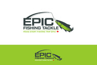 Epic Fishing Tackle Logo - Entry #1