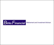 Birks Financial Logo - Entry #130