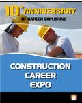 Construction Career Expo Logo - Entry #17