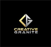 Creative Granite Logo - Entry #113