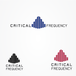 Critical Frequency Logo - Entry #19