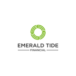 Emerald Tide Financial Logo - Entry #335