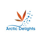 Arctic Delights Logo - Entry #31