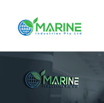 Marine Industries Pty Ltd Logo - Entry #23