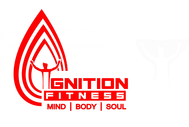 Ignition Fitness Logo - Entry #97