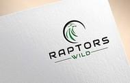 Raptors Wild Logo - Entry #353