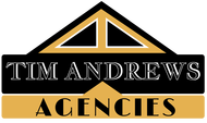 Tim Andrews Agencies  Logo - Entry #176