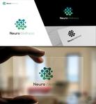 Neuro Wellness Logo - Entry #738