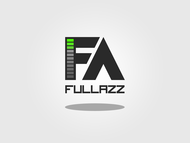 Fullazz Logo - Entry #156
